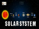 Planets In Our Solar System | Sun And Solar System | Solar System