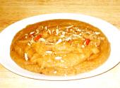 Sooji Ka Halwa