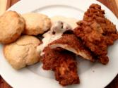 Regular Southern Fried Chicken