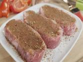 Southwest Cinnamon Steak Rub