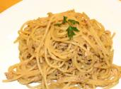 Spaghetti Al Tonno