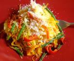 Spaghetti Squash Al Fresco