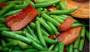 Spanish Green Beans