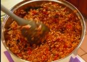 Spanish Rice Ole