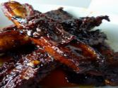 Bean Sauced Spareribs