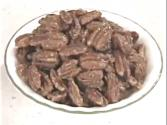 How To Make Cinnamon Sugared Pecans