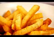 French Fry Seasonings