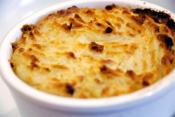 Spiced Shepherds Pie