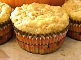Spiced Pumpkin Muffins Recipe - Thanksgiving Ideas