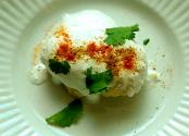 Spicy Dahi Vada