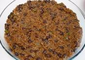 Speedy Spicy Southwestern Black Beans And Rice