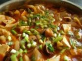 Throwback Thursdays Korean Spicy Fish Stew Meuntang