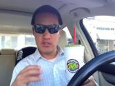 Spinach & Kale Smoothie From Tropical Smoothie Cafe Review Freezerburns (ep593)