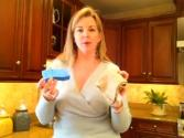 Sponges Or Dish Cloths? Stacey Hawkins Tv- The Place To Be For A Home &amp; Life You&#039;ll Love.