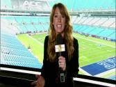 Sportscaster Heather Cox Reveals Nutrition Secrets Of Top Athletes