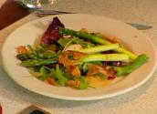 The Chef's Kitchen-spring Salad