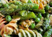 Springtime Asparagus Salad