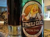 St. Pauli Girl Special Dark Happy New Year Beer Review