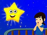 Star Light Star Bright | Nursery Rhymes