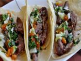 Carne Asada Tacos / Tacos De Carne Asada