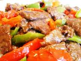 Easy Stir Fried Beef