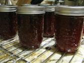 Cheryls Home Cooking - Strawberry Jam - Canning