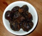 My Favorite Curry Powder Stuffed Brinjal