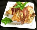 Gourmet Stuffed Chicken Breasts