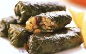 Stuffed Grapevine Leaves - Part 2 : Boiling The Stuffed Leaves