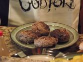 Stuffed Hamburgers By Cory Pierce Of God Forbid