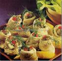 Stuffed Fish Rolls 