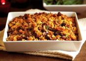 Apple And Mushroom Stuffing