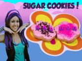 Decorating Sugar Cookies For Kids