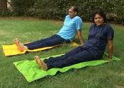 Sukshma Yoga Workout For Small And Big Joints