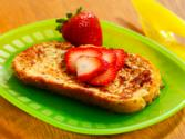 Sunshine French Toast