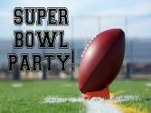 Super Bowl Party Ideas: Top 5 Tips