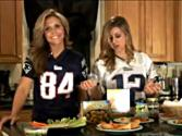 Healthy Superbowl Recipes