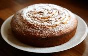 Swedish Coffee Cake