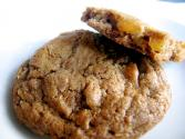 Swedish Oatmeal Cookies