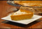 American Sweet Potato Pie