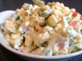 Sweetcorn Salad