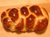 Swiss Criss Cross Bread