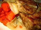 Swiss Steak With Vegetables