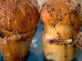 Tangy Ham And Swiss Party Buns - Perfect For Mother&#039;s Day