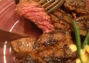 Steak Sous Vide
