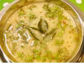 Tasty Urad Dal Soup