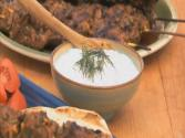 How To Make Tzatziki Sauce