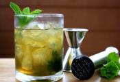 Tennessee Mint Julep