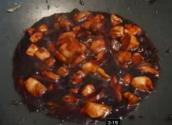 Japanese Teriyaki Sauce With Chicken And Rice