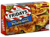 Tgi Fridays Loaded Potato Skins Review